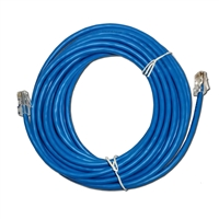 24Ft. CAT5e Blue Ethernet Patch Cable - NON-BOOTED