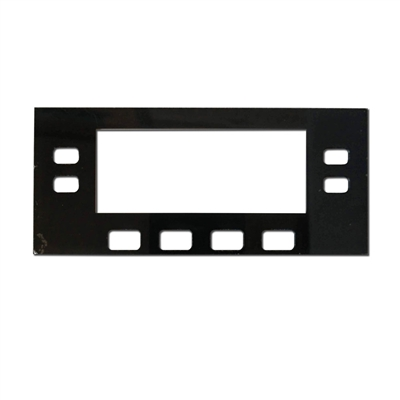 Cisco 7841 Compatible Series Clear LCD Cover/Bezel/Faceplate