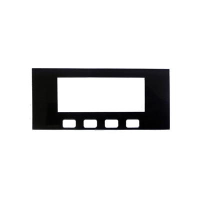 Cisco 7861 Clear LCD Cover with Magnet