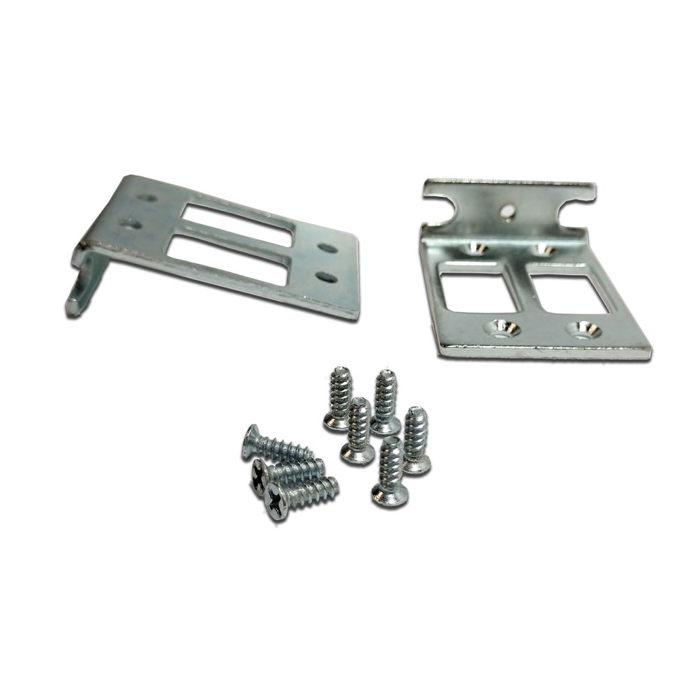 "NEW ACS-2801-RM-19 Cisco Compatible 2801 19/"" Rack Mount Kit"