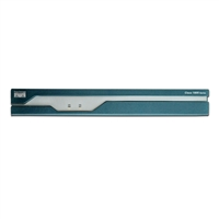 Cisco 1841 Faceplate