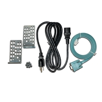 Cisco 3560-X/3750-X Rack Mount Kit w/6ft. Console Cable & 6ft. AC Power Cable