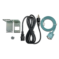 Cisco ACS-1900 Rack Mount Kit w/6ft. Console Cable & 6ft. AC Power Cable