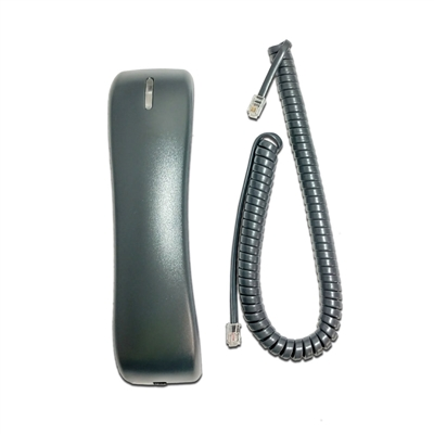 Cisco 7900 Series Handset With 9 Ft Curly Cord