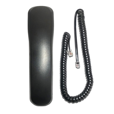 Panasonic KX-DT500 Series Telephone Handset with 9Ft Curly Cord